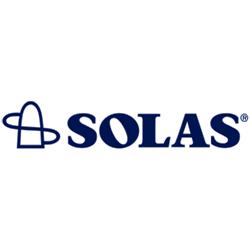 SOLAS Propeller